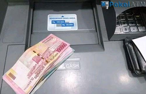 Cara Mengambil Uang di ATM BNI Tanpa Kartu