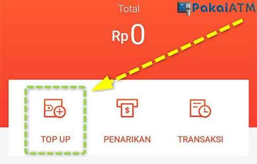 Cara Top Up Shopeepay Lewat ATM BNI Terlengkap