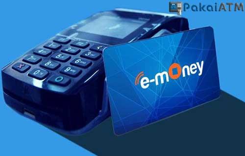 Cara Update Saldo e Money EDC Mandiri
