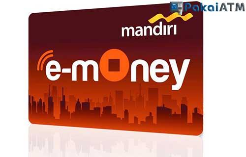 Cara Update Saldo e Money di ATM Terbaru