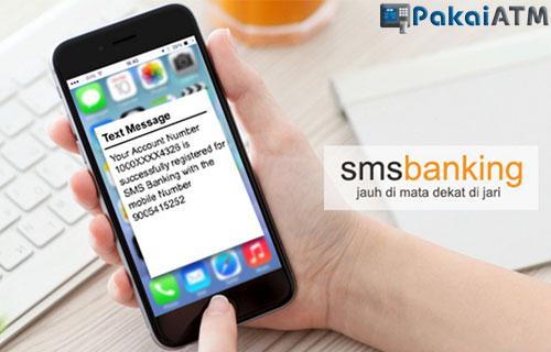 Transfer Uang Lewat Mandiri SMS ke Rekening BRI