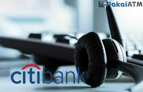 Call Center Citi Bank