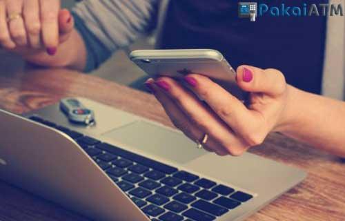 Cara Bayar Listrik Lewat Internet Banking Mandiri