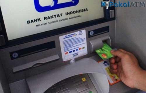 Cara Cek Transferan Masuk di ATM BRI BRI Mobile dan SMS Banking