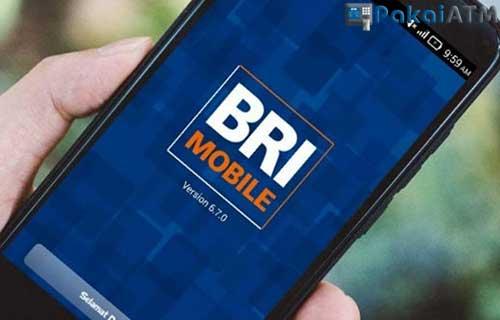 Cara Mendaftar Layanan BRI Mobile