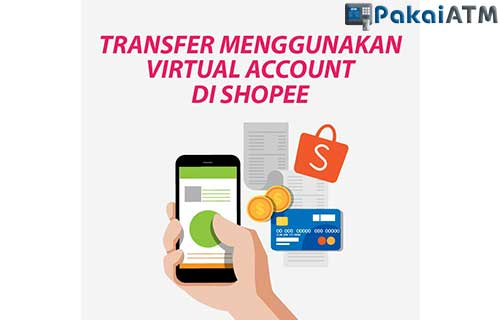 Cara Transfer Virtual Account ke Rekening Online Shop