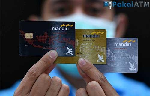 Jenis ATM Mandiri Kelebihan dan Kekuranganya