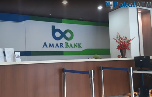 Call Center Tunaiku Amar Bank 24 Jam 2021 Pakaiatm