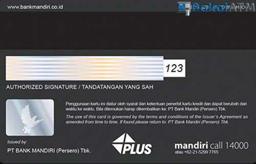 Mandiri Platinum Plus