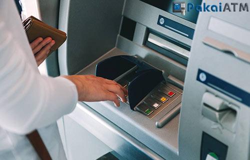 Bayar Pajak Lewat ATM BRI