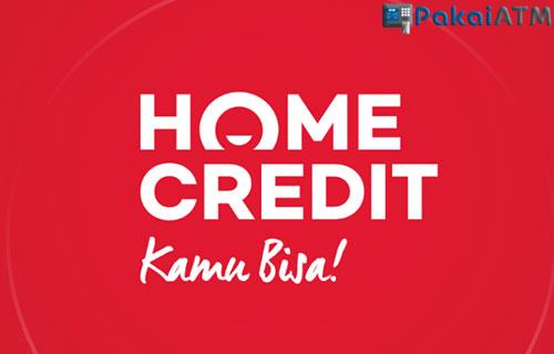 Cara Bayar Home Credit Lewat ATM Bank Permata Terbaru