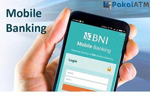 Cara Bayar Indihome Lewat Internet Banking dan Aplikasi BNI Mobile