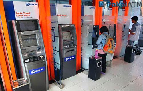 Cara Bayar Listrik Lewat ATM BRI Terbaru