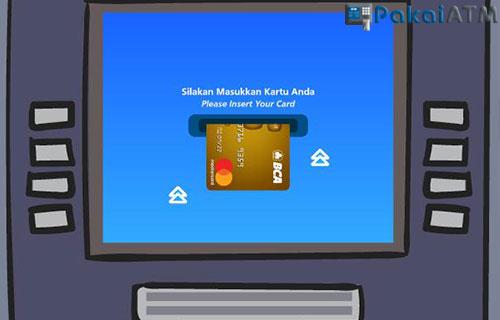 Cara Bayar PDAM Lewat ATM BCA