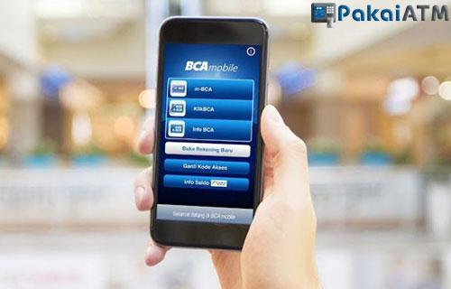 Cara Bayar PDAM Lewat Mobile Banking BCA