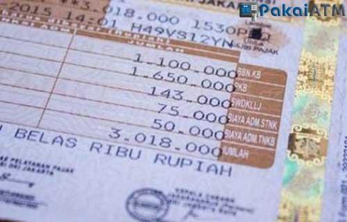 Cara Bayar Pajak Lewat ATM BNI Terlengkap