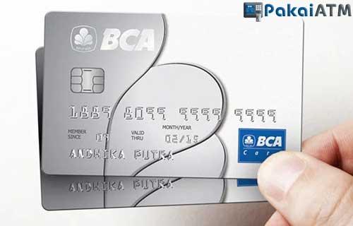 7 Cara Cek Limit Kartu Kredit Bca Mudah Praktis 2021 Pakaiatm