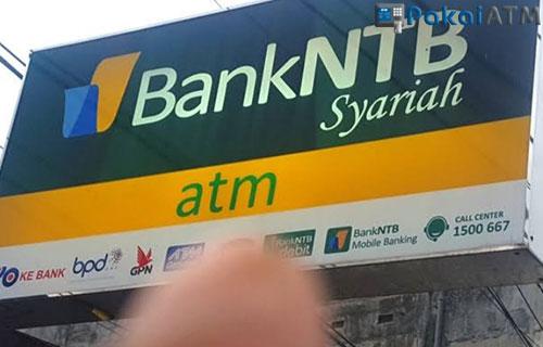 Cara Mengirim Uang Antar Bank Online NTB Syariah