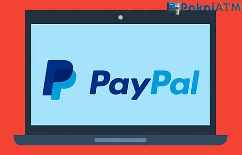 Cara Mengisi Saldo Paypal Lewat ATM Terbaru
