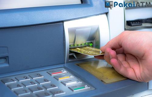 Cara Transfer Ke Bank DKI dari Bank Lain