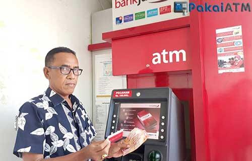 Cara Transfer via ATM dan Mobile Banking Jatim