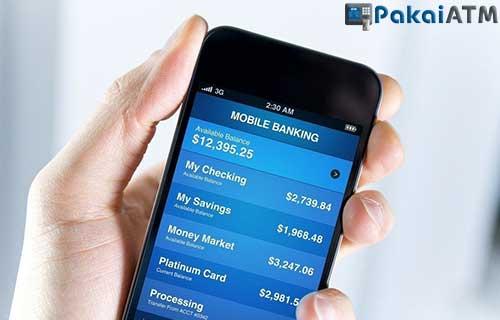 Keuntungan Menggunakan SMS Banking dan mBanking BRI