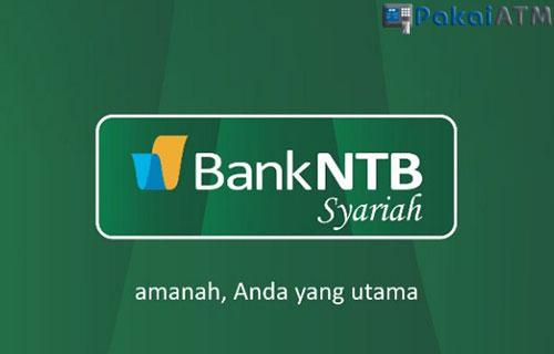 Kode Bank NTB Syariah