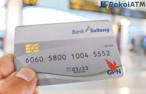 Kode Bank Sulawesi Tengah Sulteng