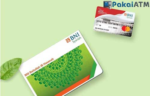 Limit Transfer ATM BNI Syariah Sesama dan Bank Lain