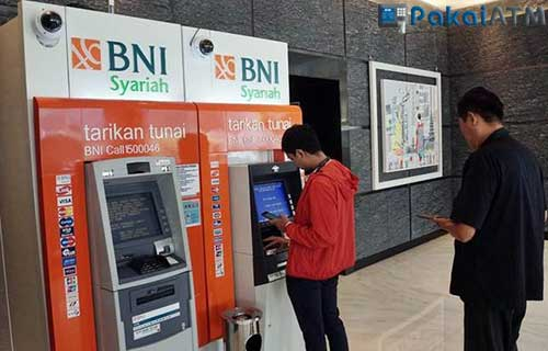 Limit Transfer ATM BNI Syariah