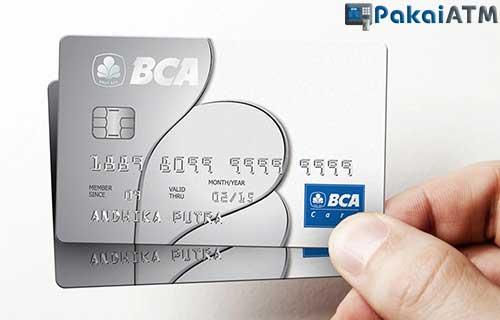 Limit Transfer BCA Silver ke Sesama dan Antar Bank Online