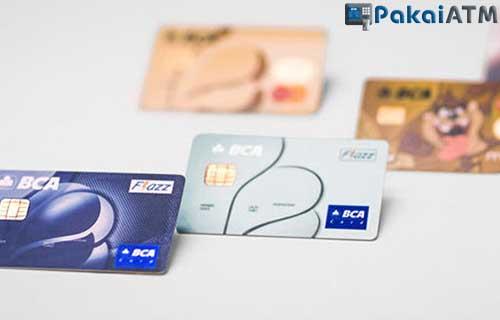Limit Transfer BCA Silver