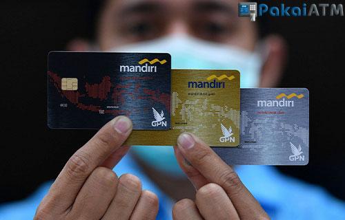 Limit Transfer Mandiri Gold Untuk Sesama Bank Lain 1