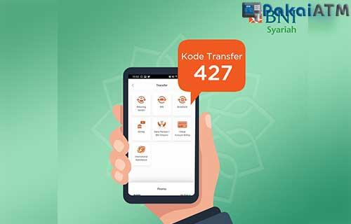 Limit Transfer Melalui BNI Syariah Mobile