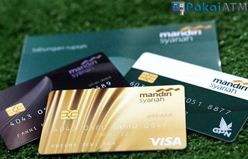 Ukuran Kartu ATM Semua Bank Sesuai Standar ISO