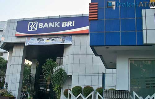 1. Bank BRI