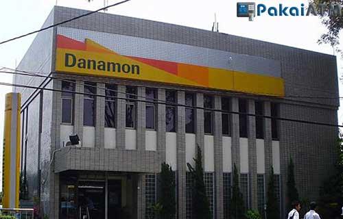 10. Bank Danamon
