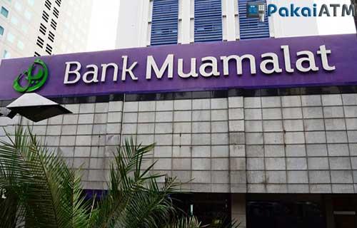 12. Bank Muamalat