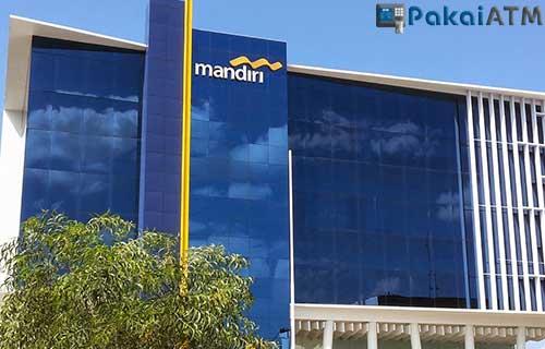 2. Bank Mandiri