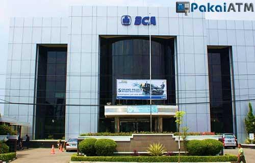 3. Bank BCA