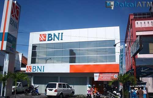 4. Bank BNI