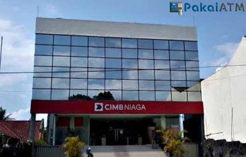 5. Bank CIMB Niaga