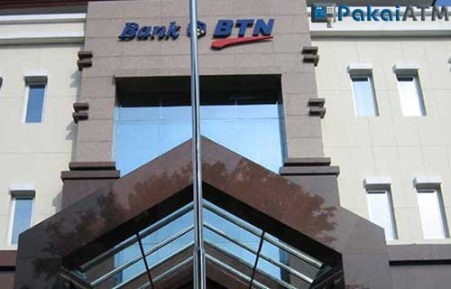 6. Bank BTN