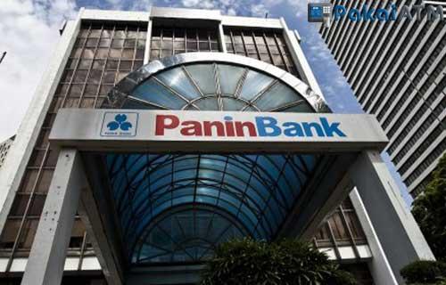 7. Bank Panin