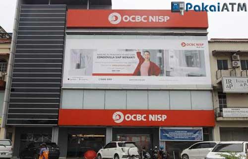 8. Bank OCBC NISP