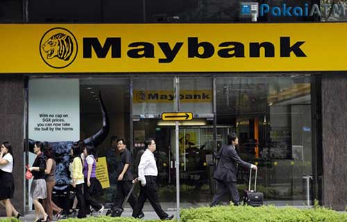 9. Maybank Indonesia