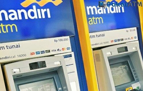 Bayar Premi Prudential Lewat ATM Mandiri