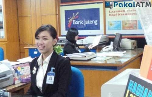 Call Center Bank Jateng 24 Jam Terbaru