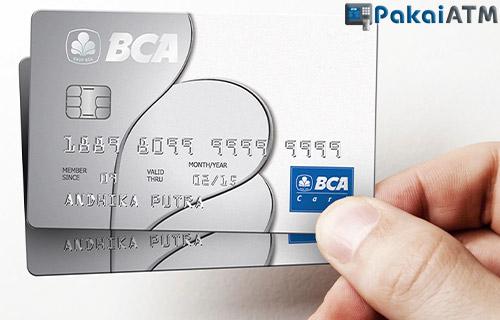 Cara Bayar Asuransi AXA via ATM BCA