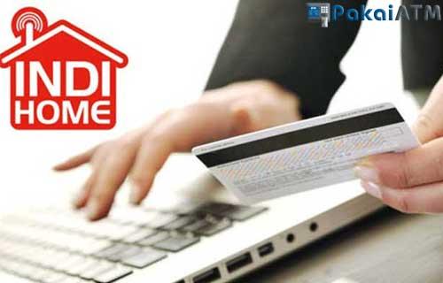 Cara Bayar Deposit Indihome Lewat ATM BCA Terbaru